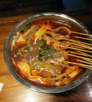 1976 Kaochi Restaurant Dashanzi
