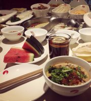 Haidilao Hot Pot (Joy City)