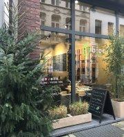 Biochi Antwerpen Fine Tea Lounge