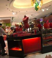 香格里拉大酒店自助餐厅