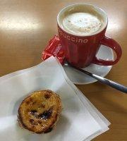 Cafe Com Sopas