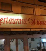 Restaurant Annakhil