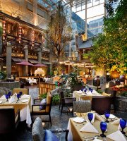 Cafe (InterContinental Century City Chengdu)