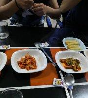 Kim's Restaurant