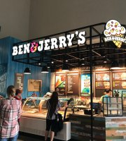 Ben and Jerry's Sylvia Park