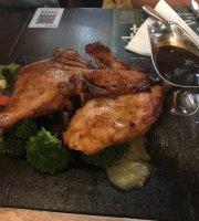 KIWIANA奇异安娜新西兰主题餐厅(世博源店)