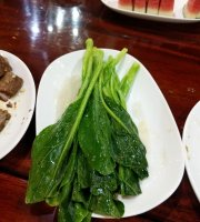 Jing Cheng Seafood Restaurant