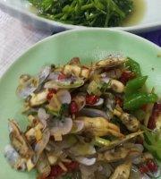 WeiHai YuCun (Seafood Fang)