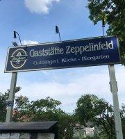 Gaststätte Zeppelinfeld