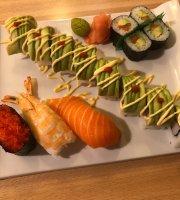 Restaurante Japonés Yamada Ya
