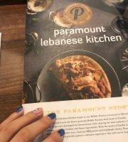 Paramount Lebanese Kitchen Kensington