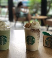 Starbucks (Wangfujing)