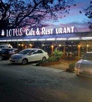 Lotus Cafe & Restaurant