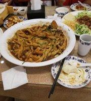 FuLanDe Restaurant (LongWangZhuang)