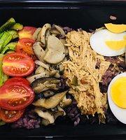 Sexy Saland (Jiufang)