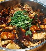 HuangJiHuang Three-Sauce Simmer Pot (Wanda Plaza)