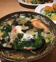 Da Zhu Wu Japanese Food