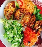 Vaha Cafe & Restaurant
