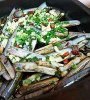X.Wang's China Kitchen