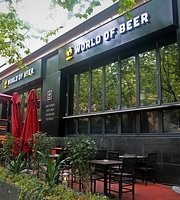 World of Beer (Fumin Road)