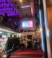 Muzička kuća Metropolis