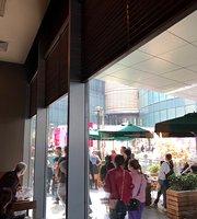 Starbucks (Wu Yue GuoJi Plaza)