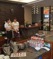 Fan Pa Yu (Lu Shan South Road)