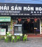 Hai San Mon Hoa