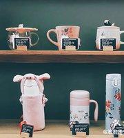 COSTA COFFEE(DiYi ShiPin)