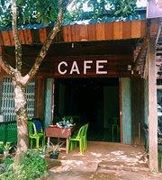 Matrioshka Russian Cafe'