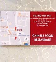 Beijing Wei Restoran Bali