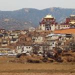 Sumtsaling Monastery