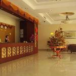 Photo of GreenTree Inn Zhongshan Nanlang Business Hotel