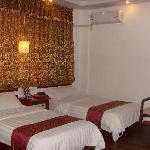 HengFuLai Hotel guangzhou china websit: