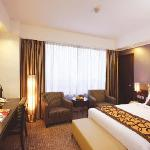 Hengfulai Hotel (Huaguoshan)