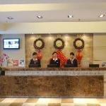 Photo of Wanhoo Hotel (Hangzhou Huanglong)
