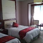 Foto de Hui Zhou Hotel