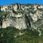 Wanxian Mountain