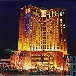 台州东方大酒店(外观)