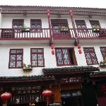Photo of White Lion Hotel