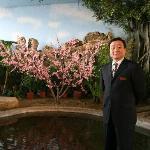 酒店植物园3