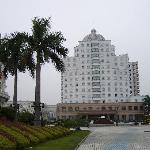 Nansha Harbour Hotel