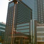 Photo de Xiong Sen Holiday Hotel