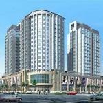 Jinkai Zhotels Hotel Wuhan Sports Center