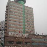 南部县金都大酒店