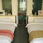Foto de Minimal Lounge Boutique Hotel