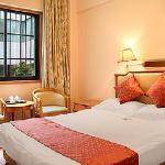 Lishui Tiansheng Hotel