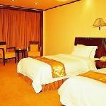 Vienna Hotel (Shenzhen Huasha)