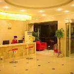 Zdjęcie Good Time Hotel