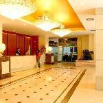 Sichuan Taiyi Hotel